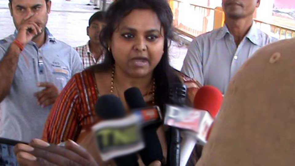 Pooja Shakun Pandey