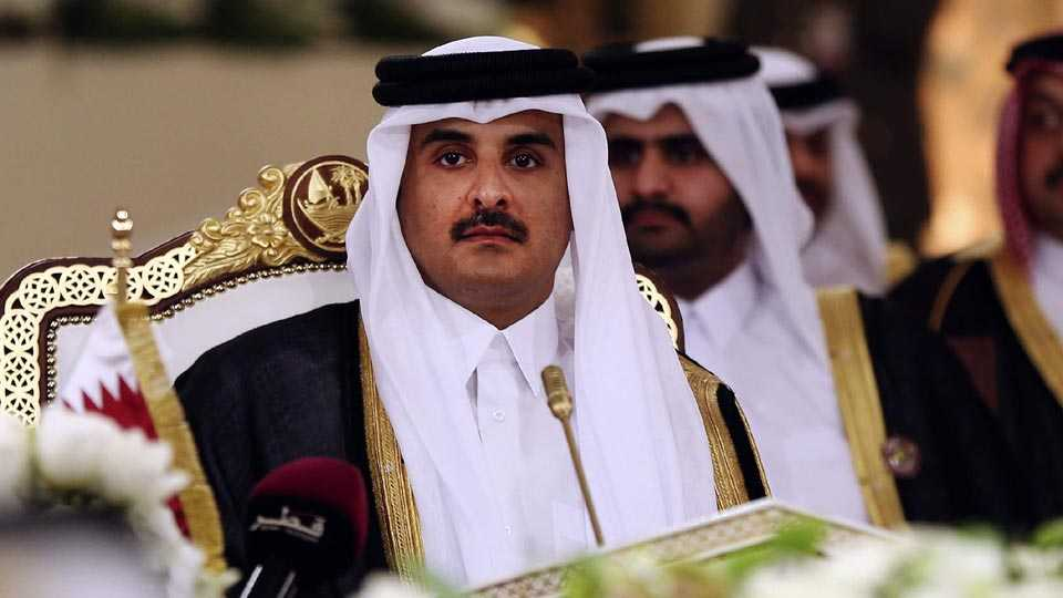 qatar conflict