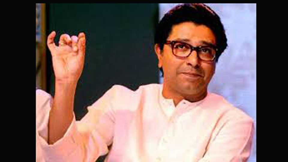 You are using for politics says Raj Thackeray