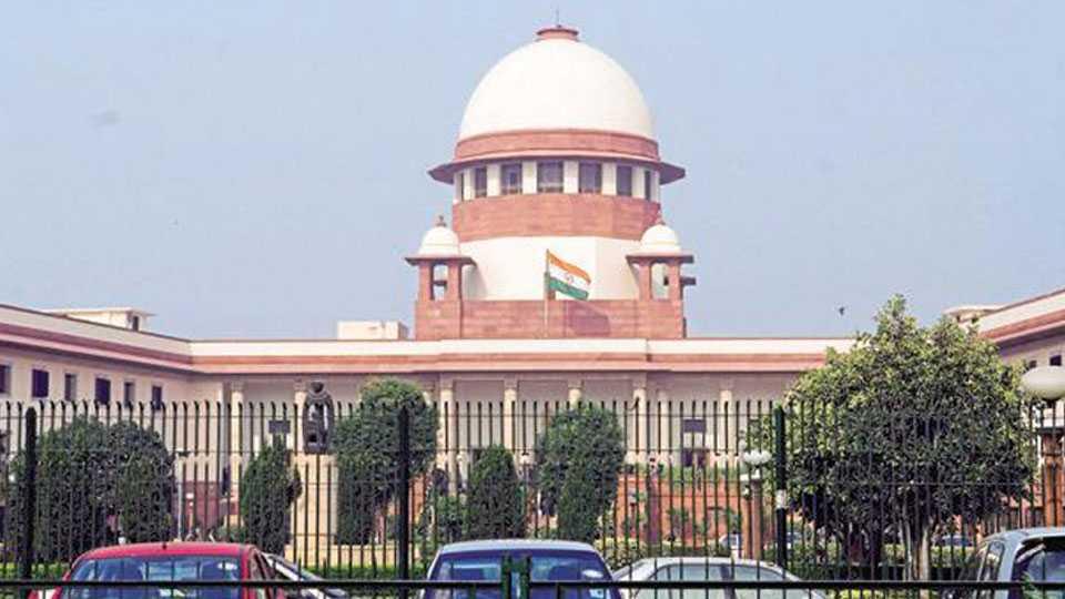 national news india news supreme court justice karnan