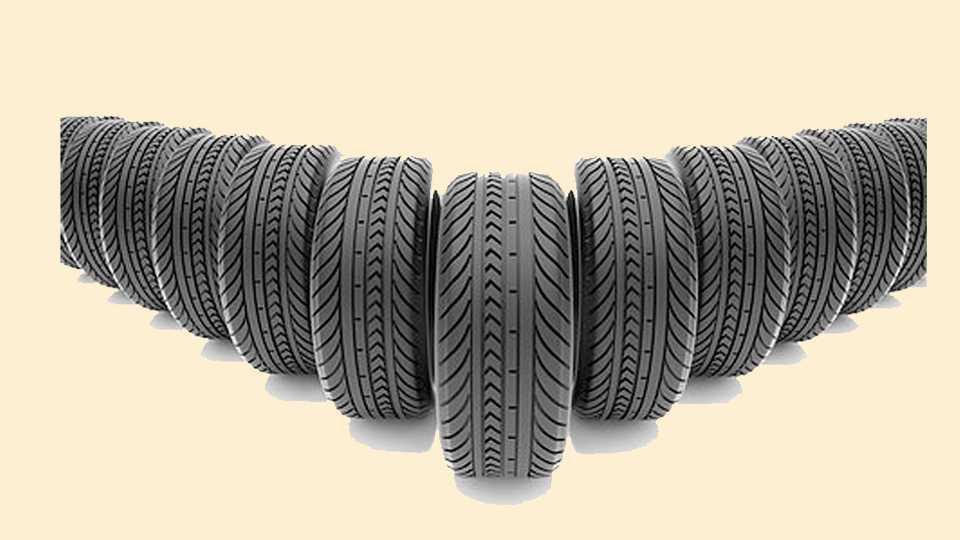 TJ Tyres