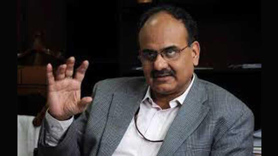 National News UIDAI Aadhar Number must be needed says CEO Ajay Bhushan Pandey