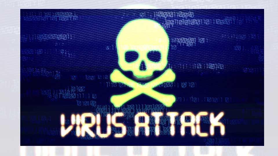 ransomware marathi news virus cyber crime cyber news