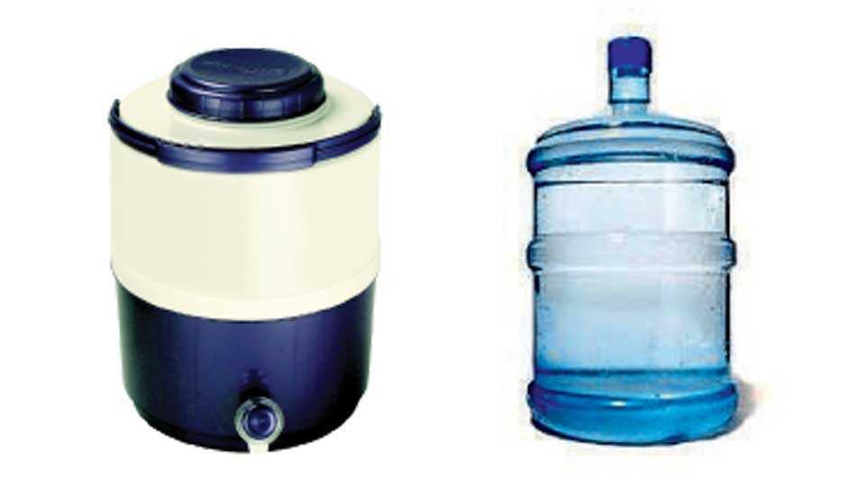 Water-Jar