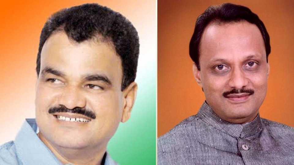 marathi news pune ajit pawar mla dattatray bharane work