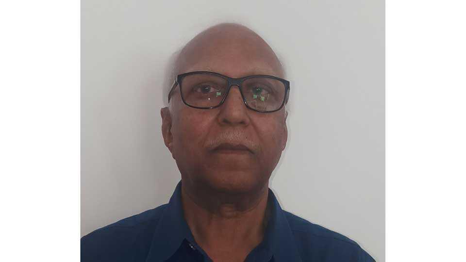 former police officer sudhakar  suradkar