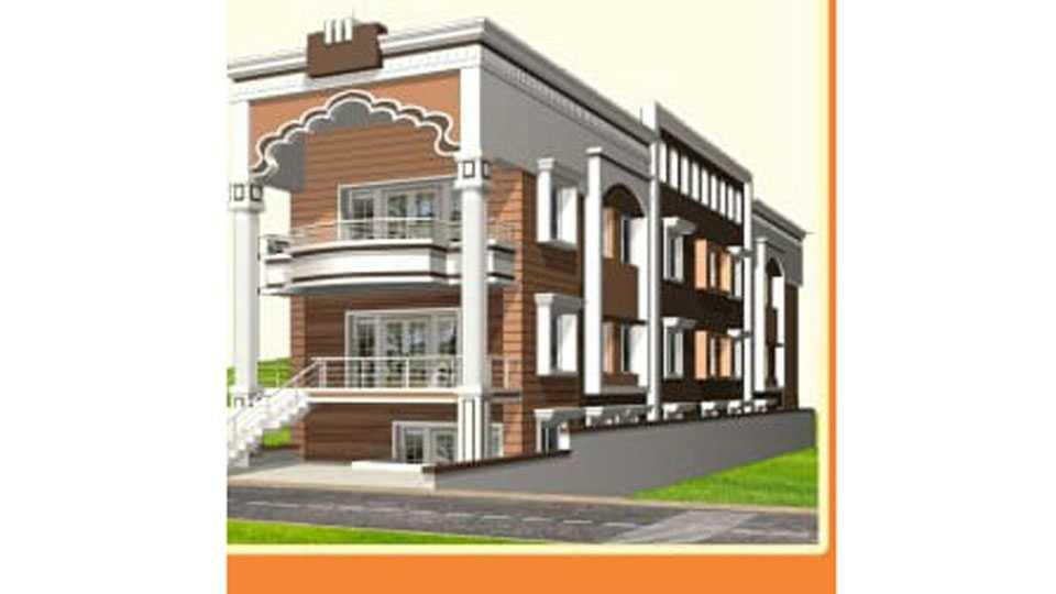 Vardhman Jananasthanak will be inaugurated