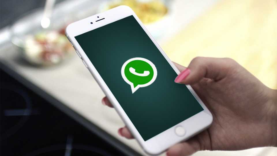 WhatsApp now tells you if a message you've received is forwarded