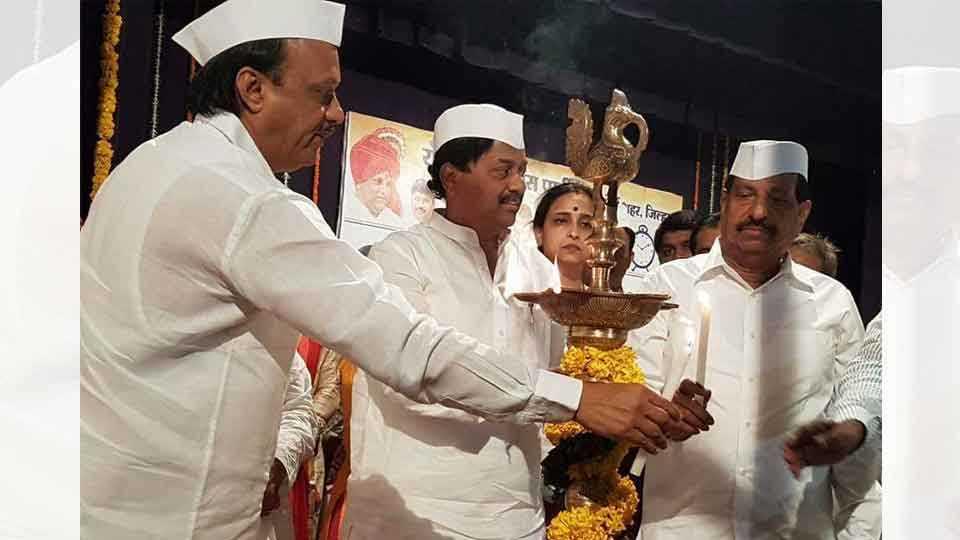 ajit pawar ncp news marathi news sakal news