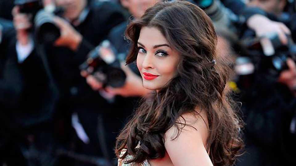 Cannes 2017: Aishwarya Rai Bachchan's red carpet dates