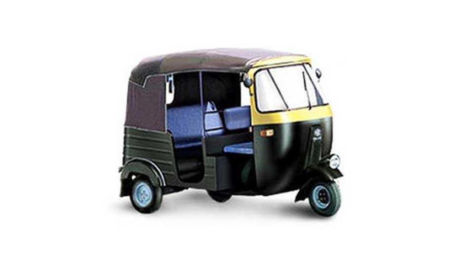 marathi news sakal news maharashtra news kalyan news rikshaw auto rikshaw public transport