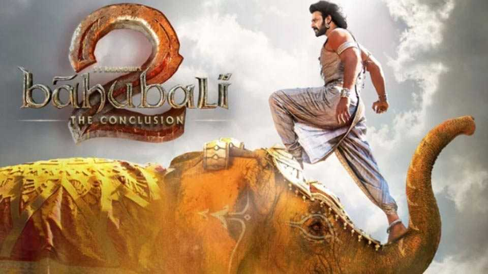 baahubali 2 creates history becomes first indian film to earn 1000 crores