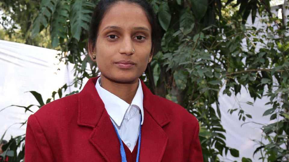 Nisha Patil
