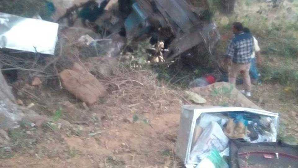 Odisha: Death toll in Koraput landmine blast climbs to seven