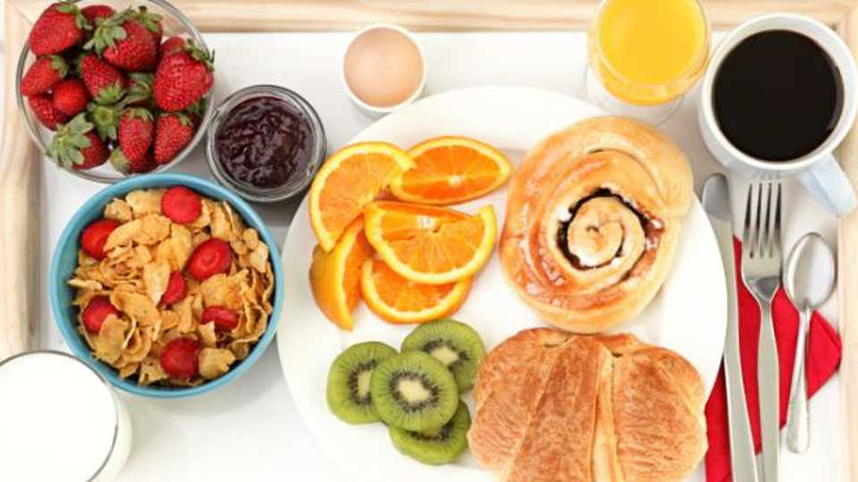 Early breakfast is important for people with Type two diabetes