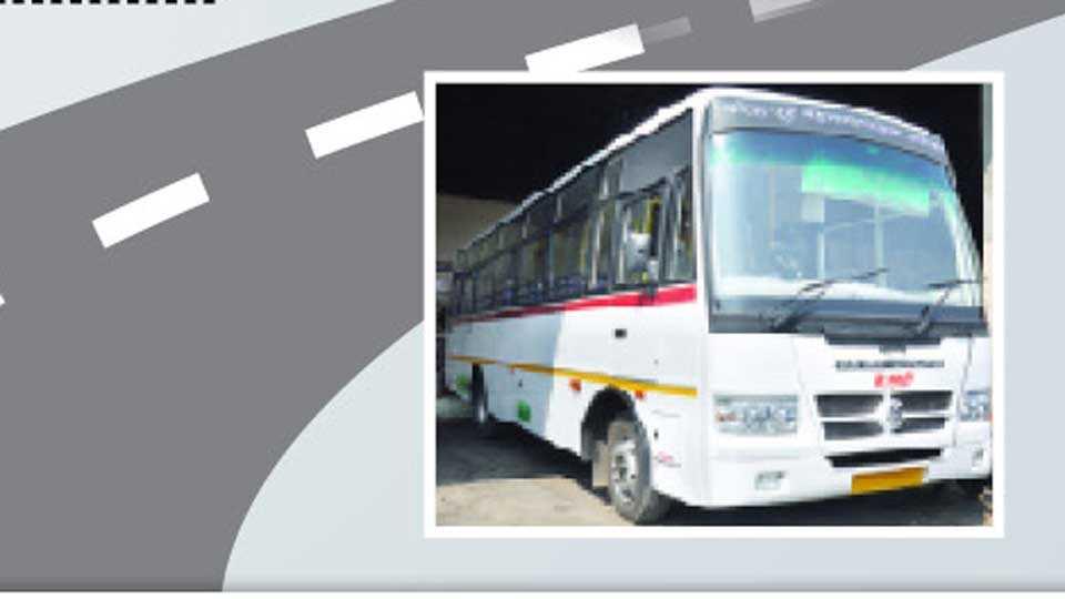 traffic management in kolhapur