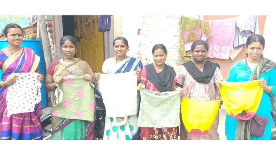 clothes bags for five rupees