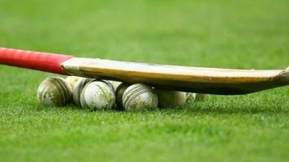 ICC World Cricket League: China bowled out for 28 by Saudi Arabia