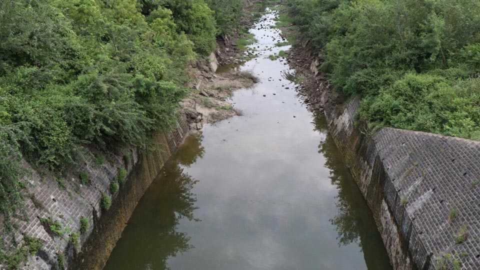 jayakwadi dam canal