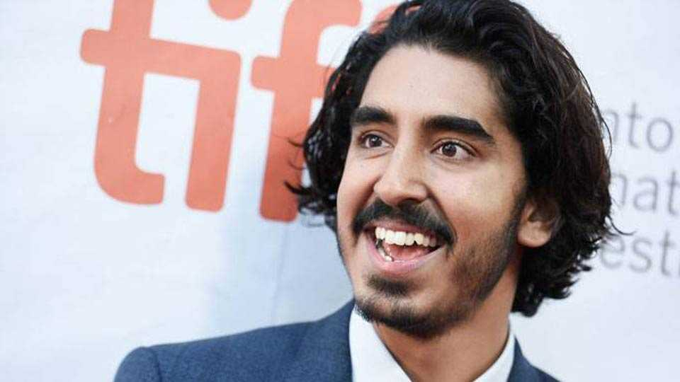 Dev Patel: Actor in a Supporting Role Oscar Nominees 2017