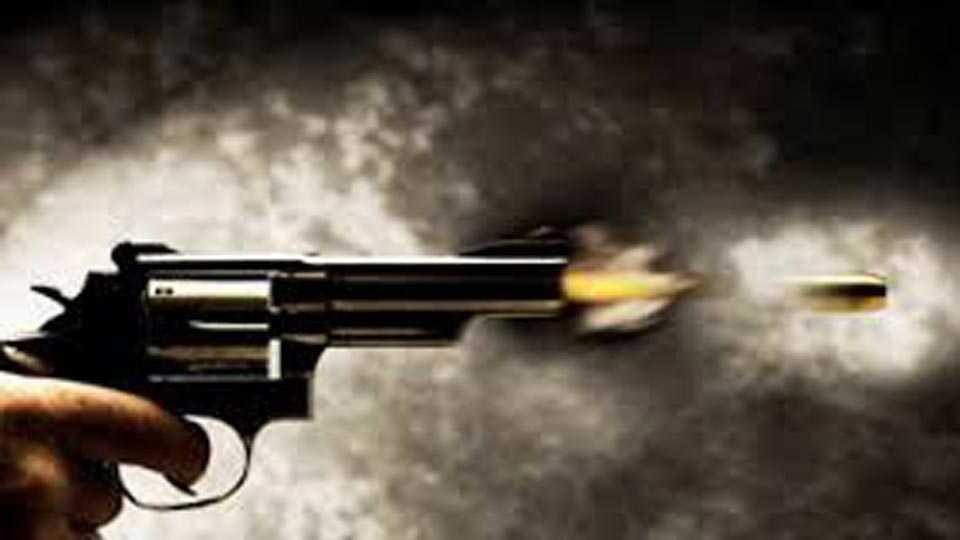 Allahabad: BSP leader Mohd Shami shot dead
