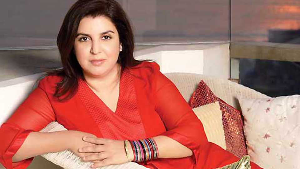 25 Years of Dance industry farah khan