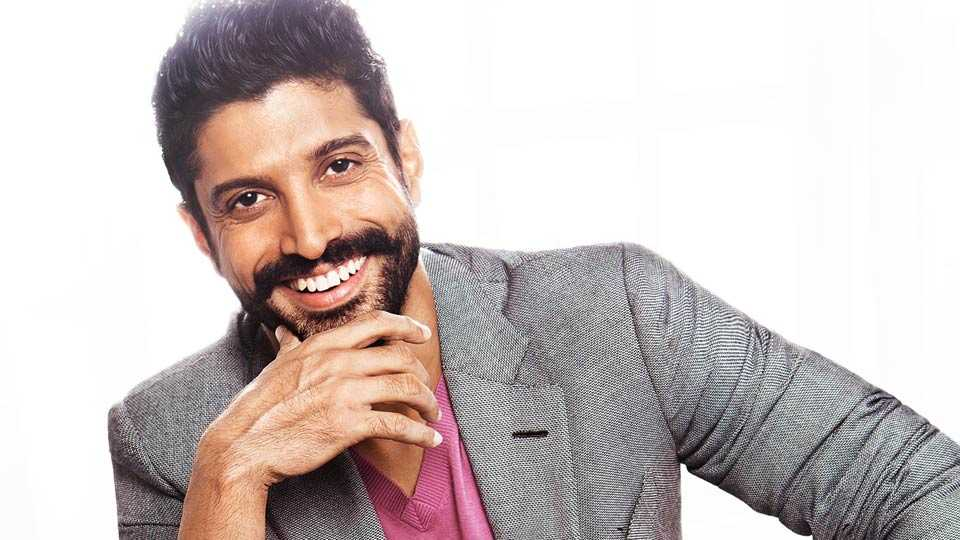 Farhan Akhtar watches 20 Bhojpuri films for Lucknow Central