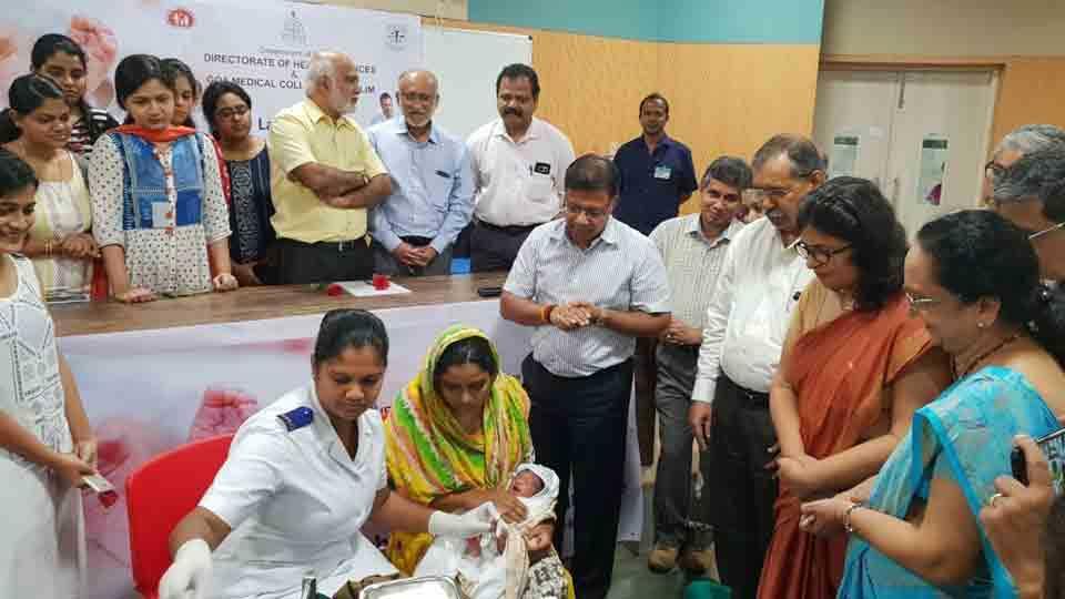 Newborn Shishu Medical Centers started in Goa