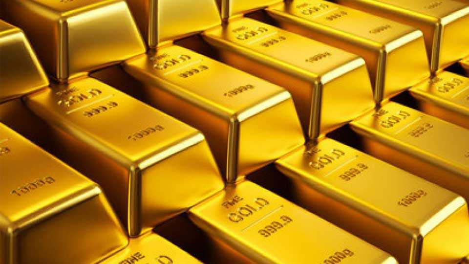 One lakh crores corruption in gold import scheme
