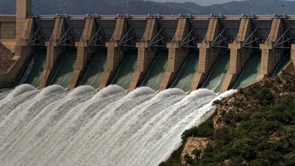 indus-river-dam