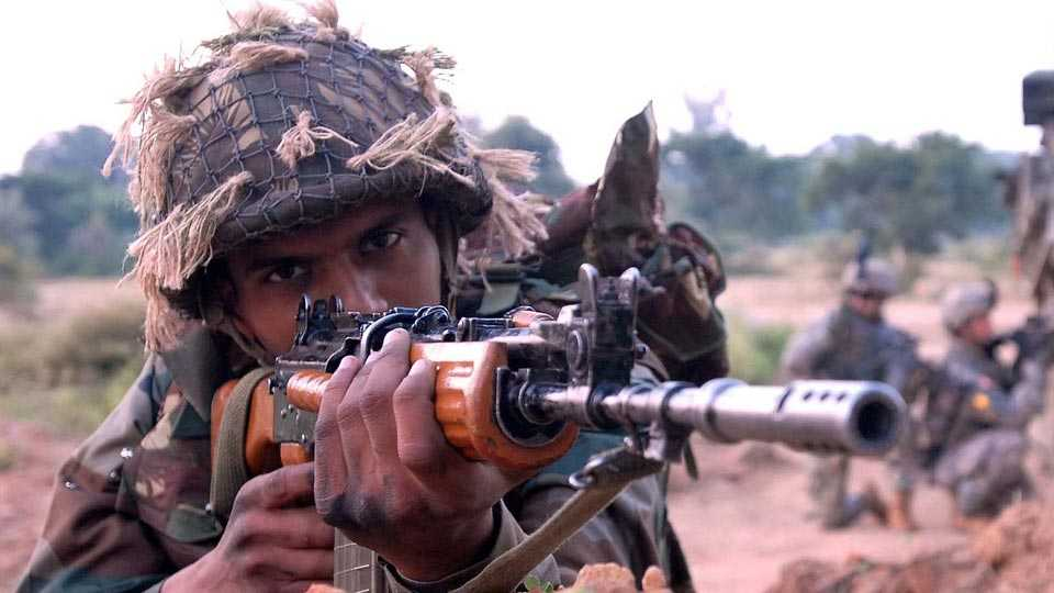 indian military