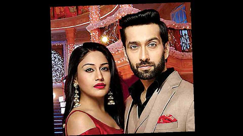 Ishqbaaz Makes A Grand Entry Into The TRP Charts!