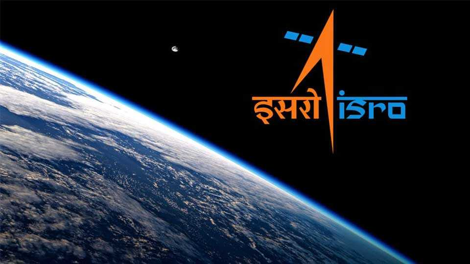 isro satelite marathi news maharashtra news GSAT 19