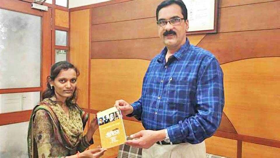 Kalyani Gadakh success story