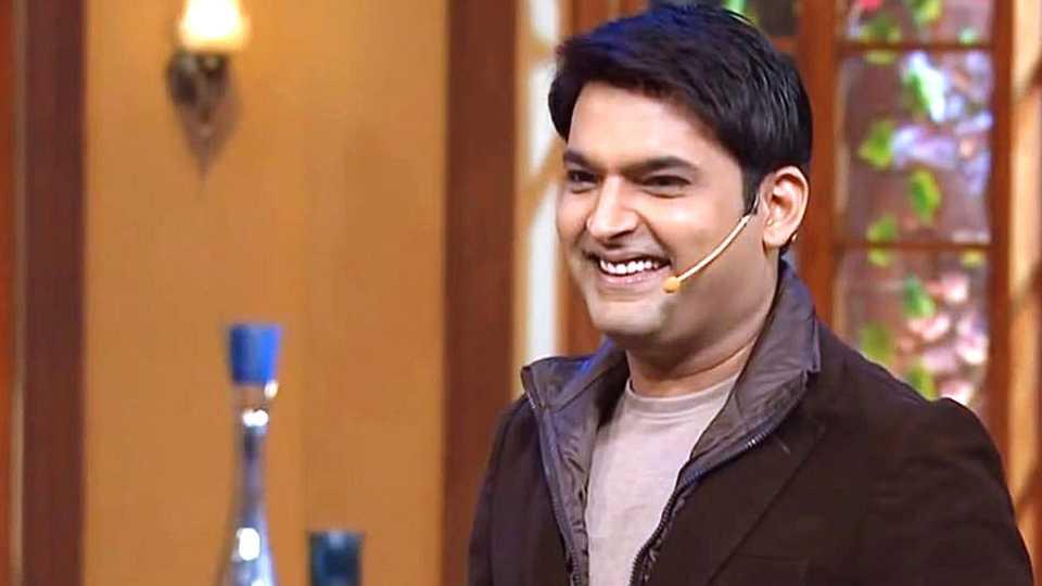 New faces of kapil sharma show esakal news