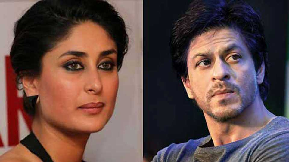 kareena and king khan