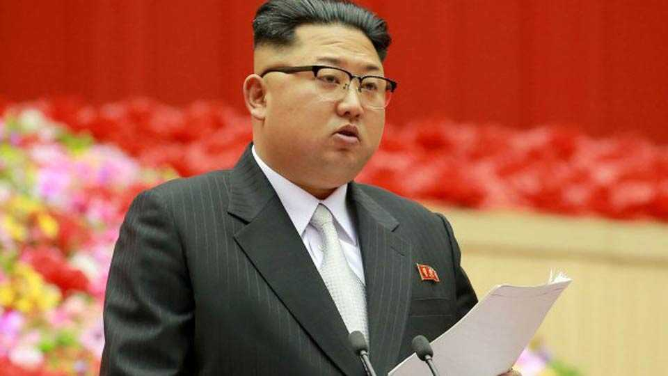 Celebrate birth of my grandmother instead of Christmas, North Korean dictator Kim Jon-un tells his country