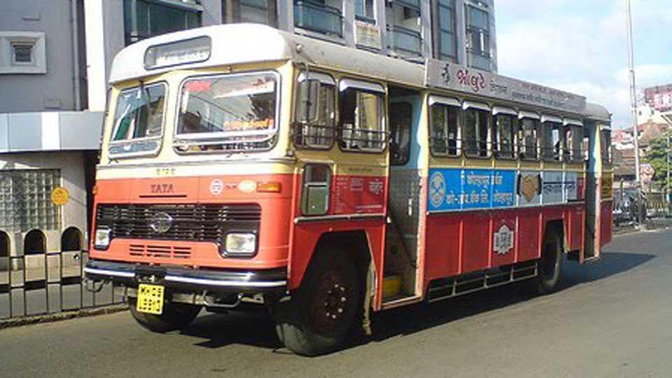 KMT bus