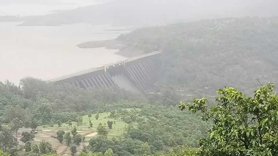 Koyna Dam