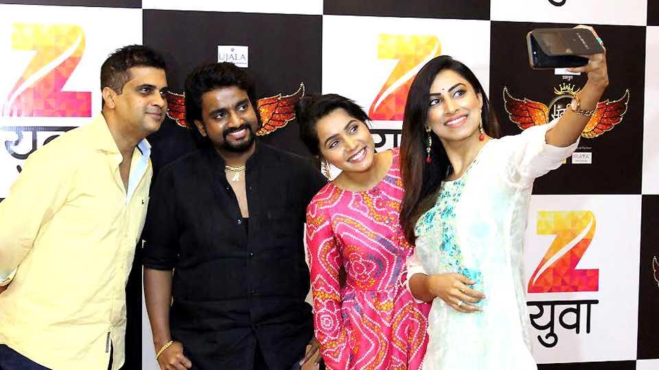 Sangeet samrat new show esakal news