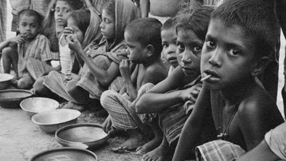 marathi news Malnutrition kuposhan nirja choudhari sakal editorial