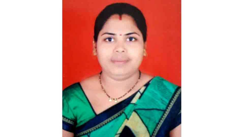 she passed SSC exam after struggle of sixteen years