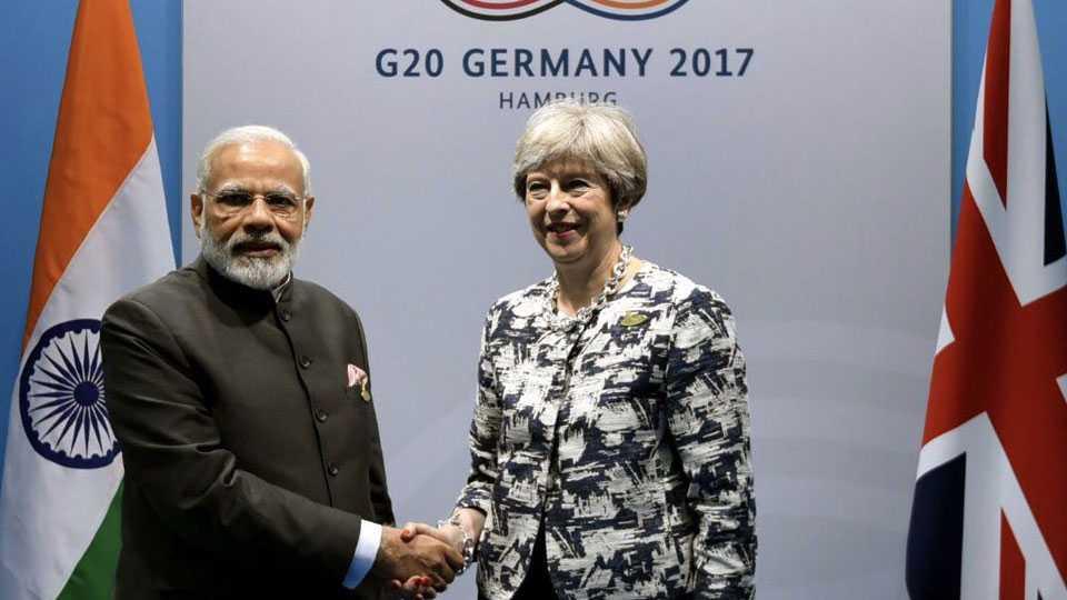 G20 Summit Live: Modi Raises Vijay Mallya Issue During Meet With UK PM