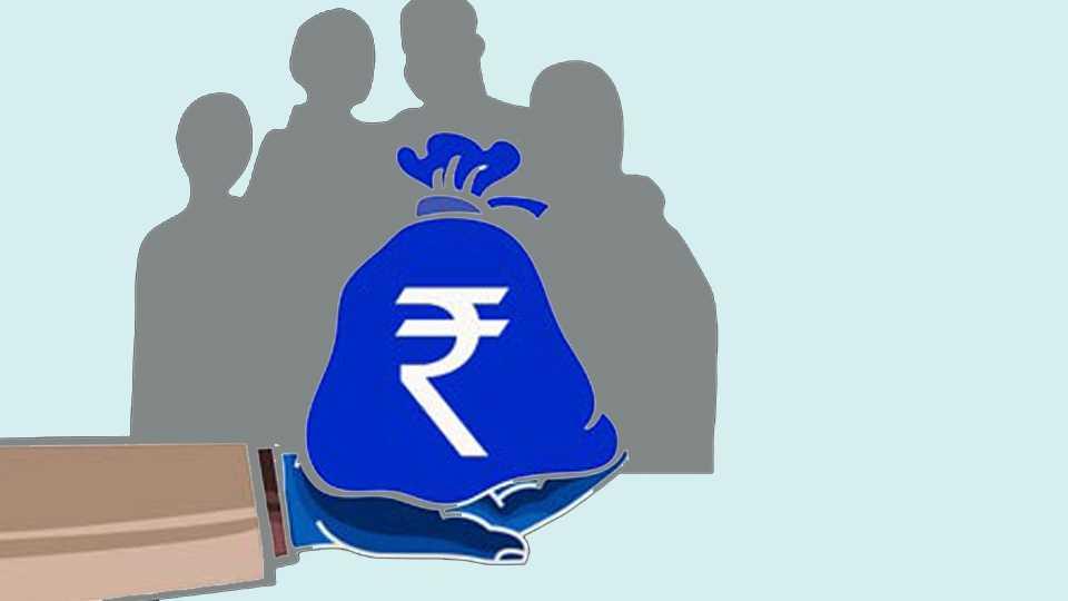 parbhani news marathi news sawkari ganesh puri maharashtra news