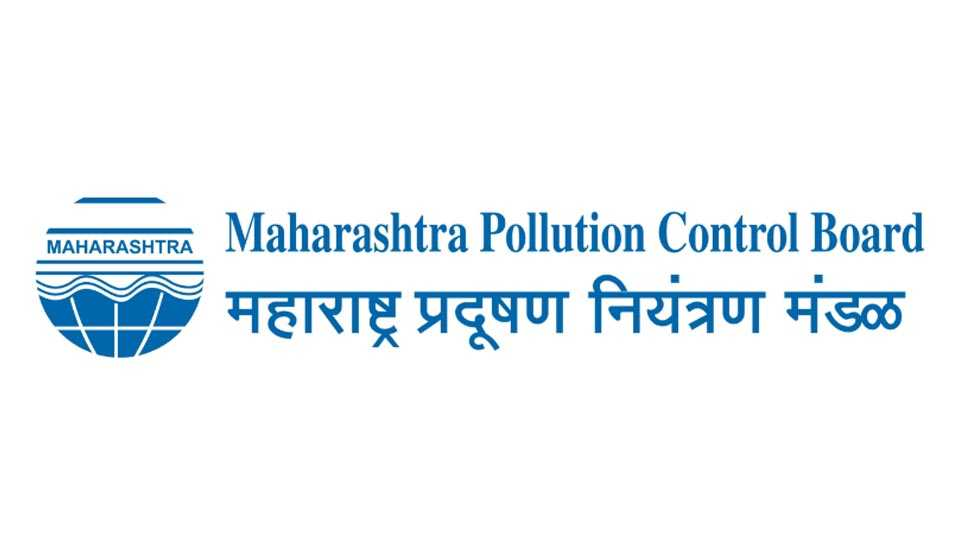 maharashtra pollution control board logo