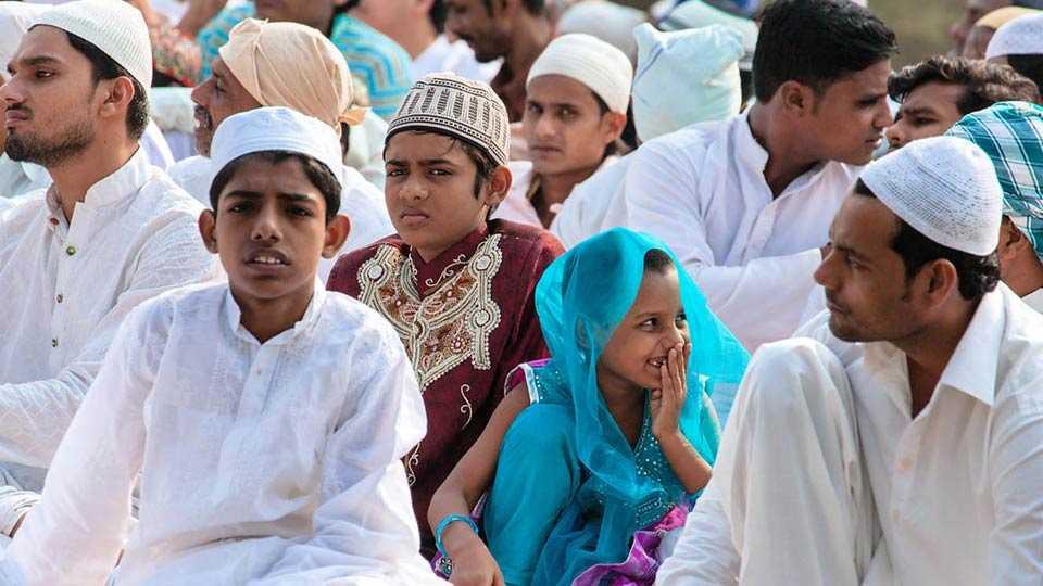 Muslim Youths