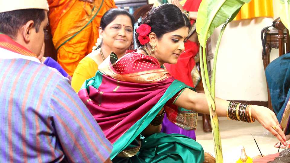 Nakushi serial Shravan esakal news