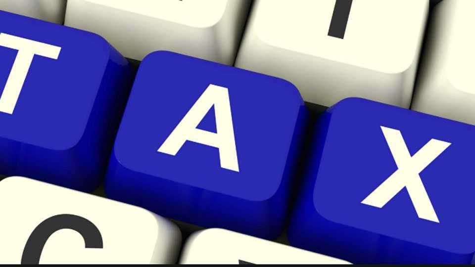 online-tax