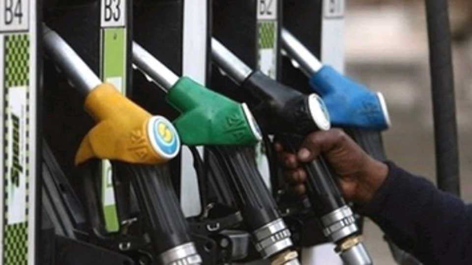 petrol pump checking marathi news sakal news