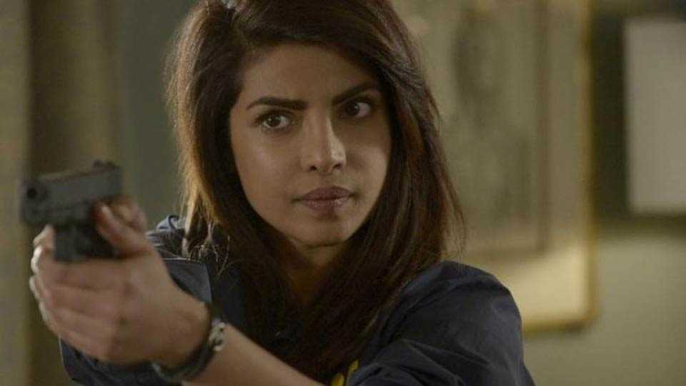 Priyanka will pay hike?